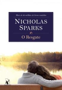 O-Resgate-Nicholas-Sparks